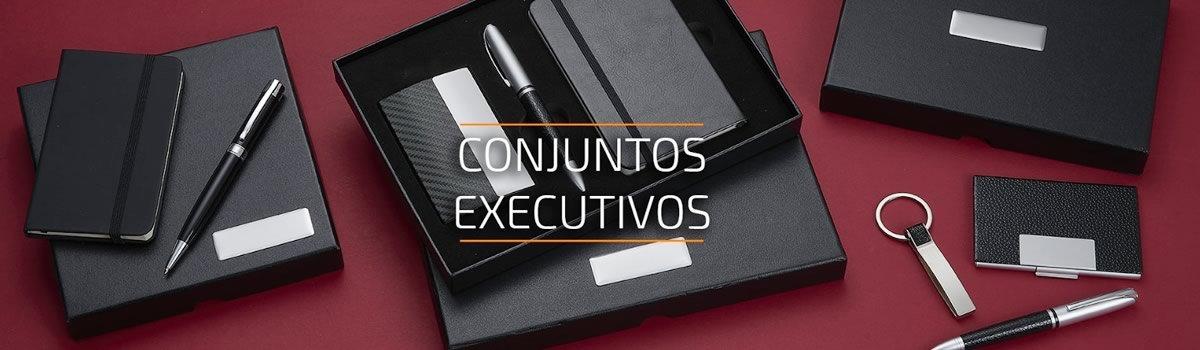 Kits Executivos