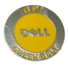 Botons Estampados e Esmaltados Personalizados