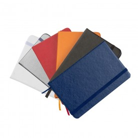Conjunto estojo e caderneta Personalizado