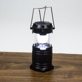 Lanterna de led recarregável Customizada com Logo