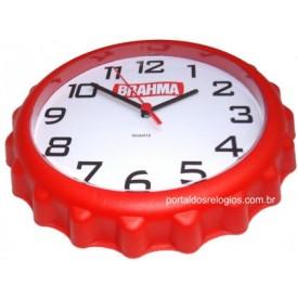 Relógio de Parede personalizado Tampa 27.5 cm