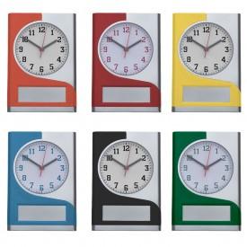 Relógio de Parede Personalizado 31,5x22cm