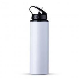 Squeeze alumínio de 800ml Personalizado para Brinde