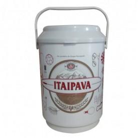 Cooler personalizado para 10 latas