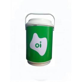 Cooler personalizado para 8 latas